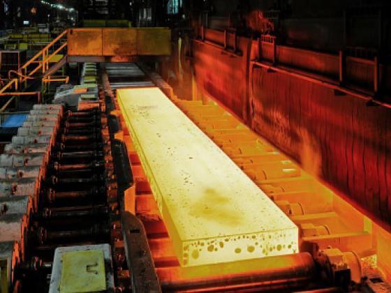 Металлоконструкции в современном строительстве просто необходимы
