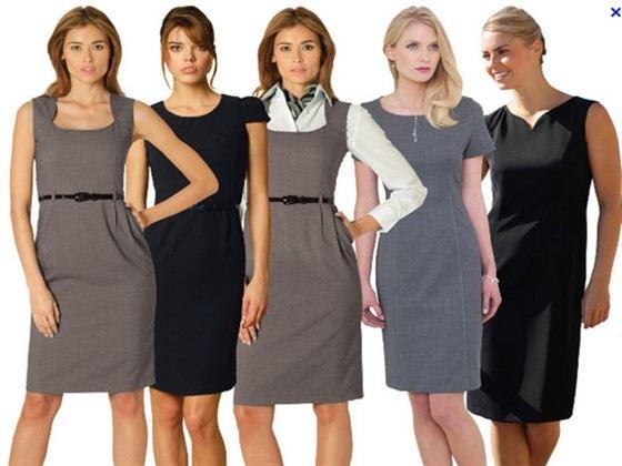 Корпоративная одежда способствует улучшению имиджа и укреплению дисциплины в коллективе