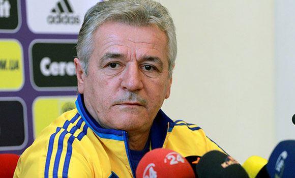 В Киеве скончался футболист Андрей Баль