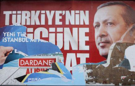 В Турции начинается первый тур президентских выборов