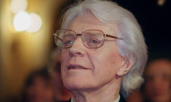 Олег Стриженов отметил 85-летний юбилей без пышных торжеств