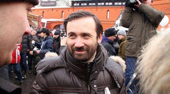 Илья Пономарев и три других депутата привлекли внимание ФССП