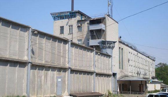 В Донецке из обстрелянной исправительной колонии сбежали заключенные