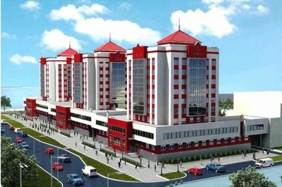 На Ямале построено более 180 жилых и социальных объектов