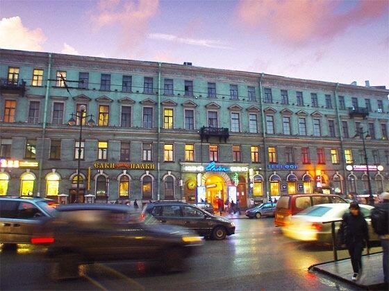 В Санкт-Петербурге получила развитие программа коммерческого найма