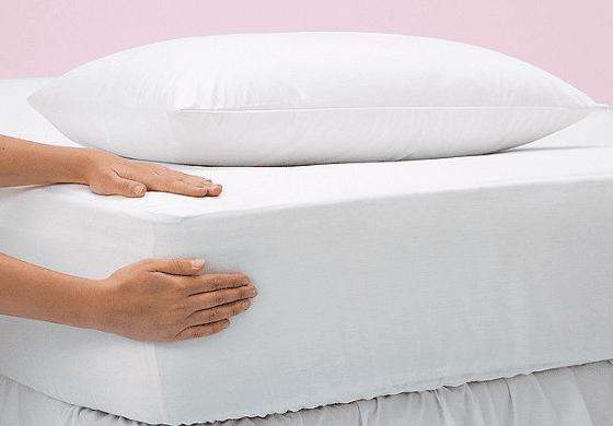 Несгораемое постельное белье