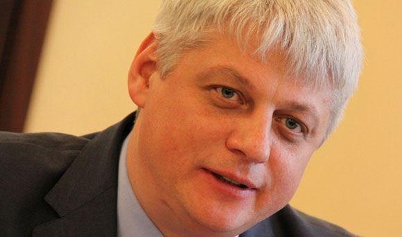 Экс-председатель Мурманской областной думы задержан при попытке вылететь в Швецию