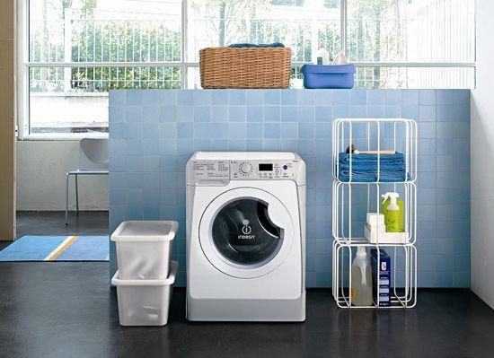 Indesit International снизил производство стиральных машин на 25 процентов