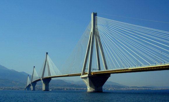 Строительство моста в Крым должно стартовать в ноябре