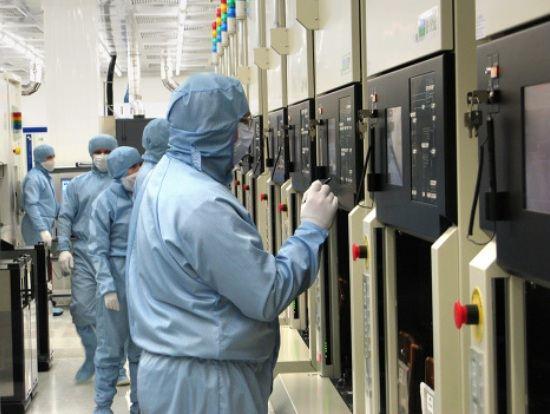 Россия из-за санкций будет закупать электронику для ОПК у Китая