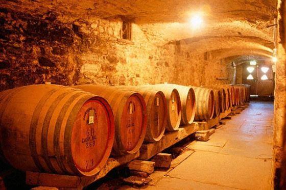 Винодельческая история Франции