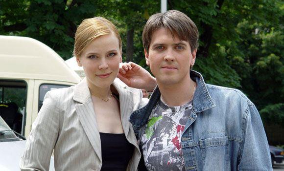 Мария Куликова и Денис Матросов оказались на грани развода