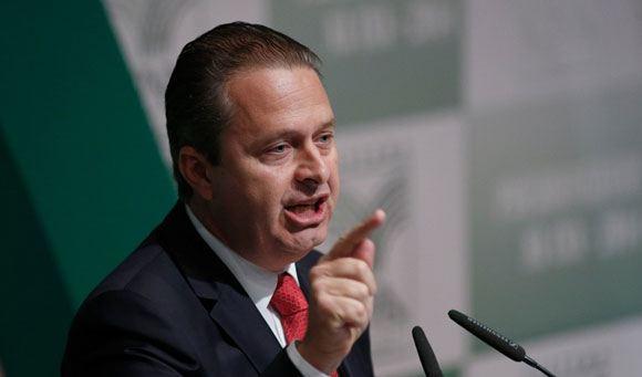 Кандидат в президенты Бразилии Эдуарду Кампус погиб в авиакатастрофе