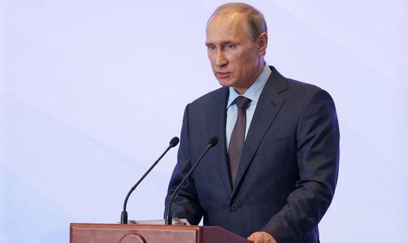 Путин считает, что ЕСПЧ преследует политические цели