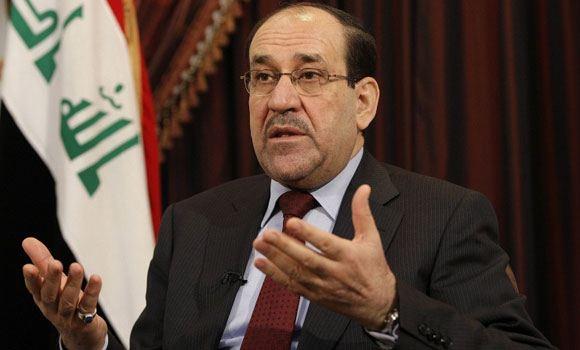 Иракский премьер Нури аль-Малики решил уйти в отставку