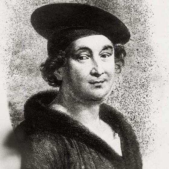 Франсуа Вийон был не только знаменитым поэтом, но и вором