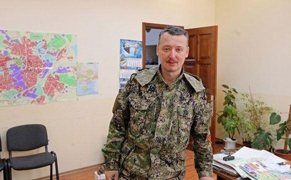 Власти ДНР сменили министра обороны Стрелкова на Владимира Кононова