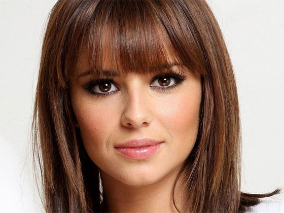 Pictured: Cheryl Cole