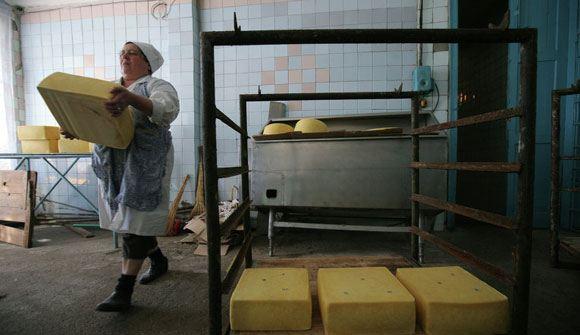 Белоруссия увеличит объем продаж в РФ в 1,5 раза в денежном выражении