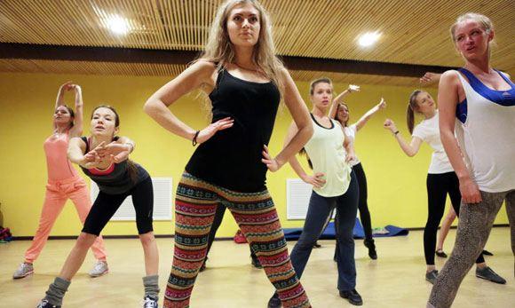 Как оказалось, почти две трети россиян не дружат со спортом и физкультурой