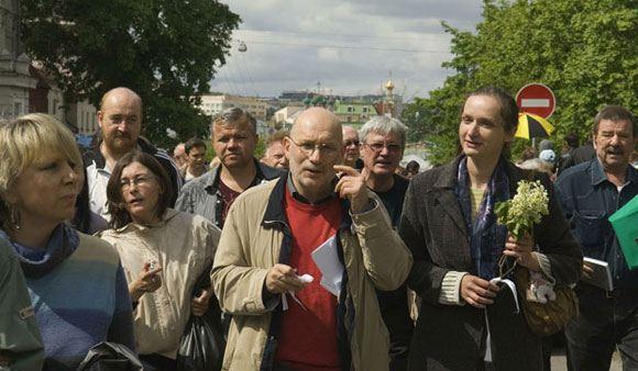 Борис Акунин высказался в поддержку Андрея Макаревича
