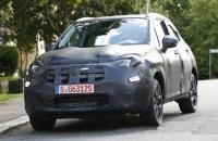� ����� ���� ��������� ����� Fiat 500X
