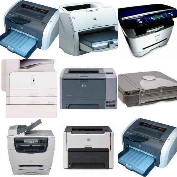 Выбор принтера - важное дело