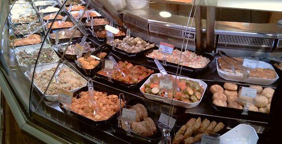 Заметнее всего из-за санкций подорожали продукты в магазинах Сахалина