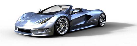 Dagger GT самый мощный легковой автомобиль на сегодняшний день