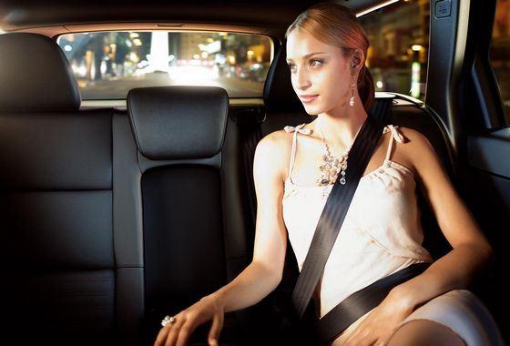 Ремни безопасности в авто часто спасают жизни