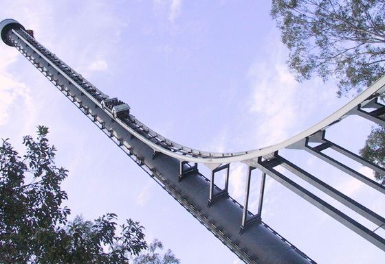 Tower of terror II - ����� �������� ���������� � ���������