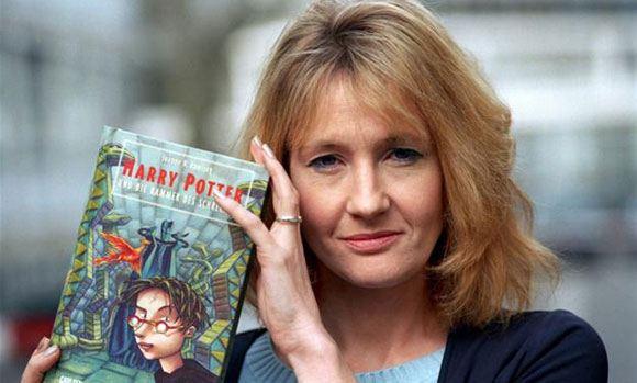 Джоан Роулинг написала новый рассказ о героине «поттерианы»