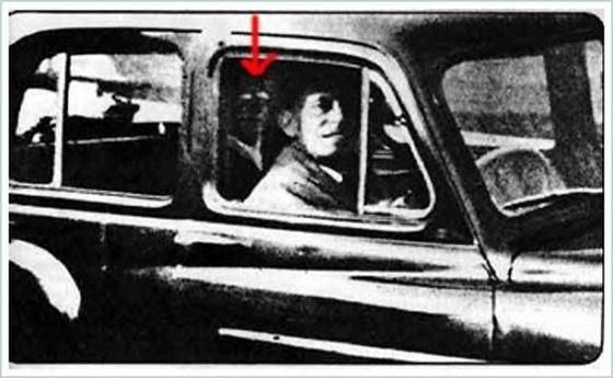 Фотографии привидений всегда быстро становятся популярными