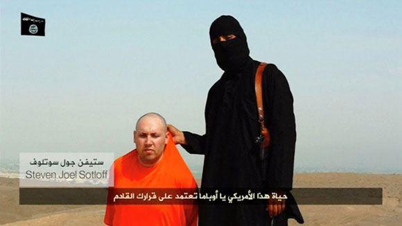 Исламские боевики казнили американского журналиста за авиаудары ВВС США