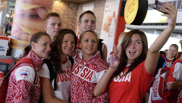 Российские спортсмены заработали четыре золота на ЮОИ