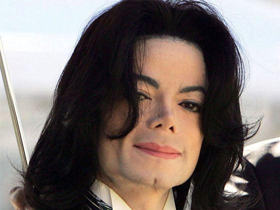 Pictured: Michael Jackson