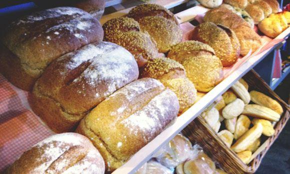 Минфин предлагает не облагать хлеб налогом с продаж