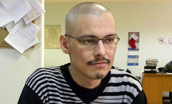 Скончался лечившийся в США от рака блогер Антон Буслов