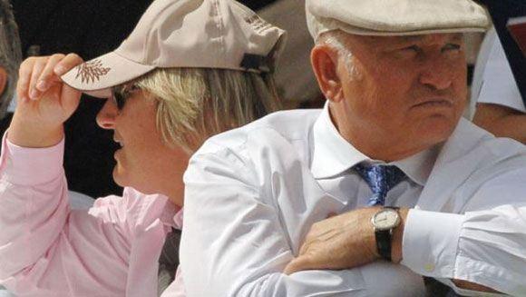 Жена Юрия Лужкова была признана богатейшей женщиной России