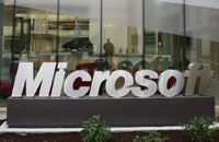 ���������� Microsoft ���������� ����������� � ����� ���������� ������ ����� ��