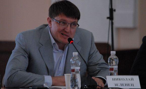 В Луганской области похищен и убит почетный консул Литвы Николай Зеленец
