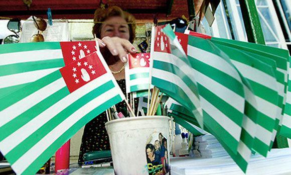 Досрочные президентские выборы пройдут в воскресенье в Абхазии