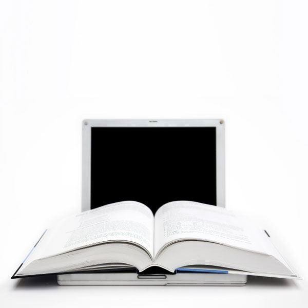 Электронный и бумажный вариант