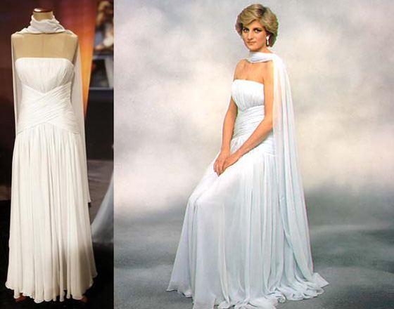 Нет предела совершенству! Самые дорогие платья в мире | nakonu.com