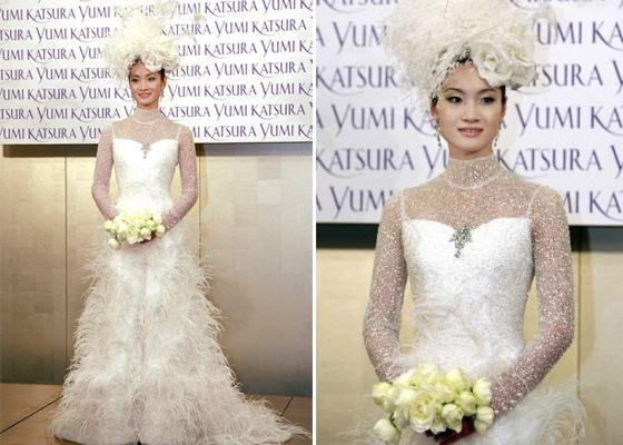 Свадебное платье тысяч за 30