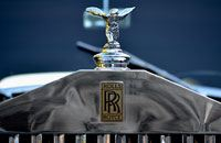 � ���������� �������� Rolls-Royce ���������� �� ������ �������