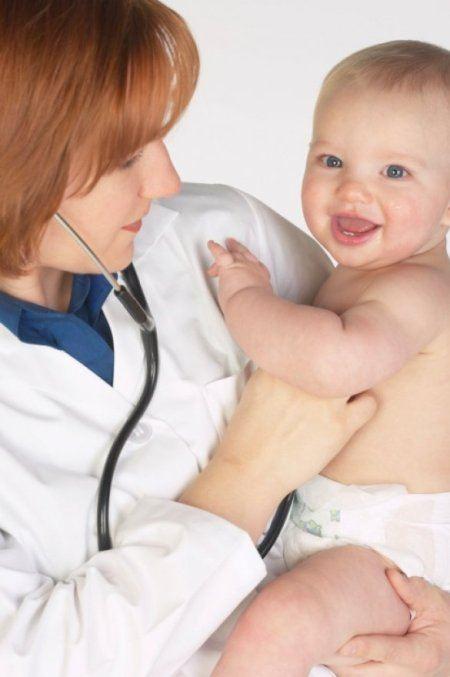 Иммунолог нужен и детям, и взрослым