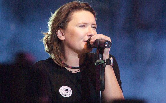 Диана Арбенина рассказала о запрете своих концертов в России