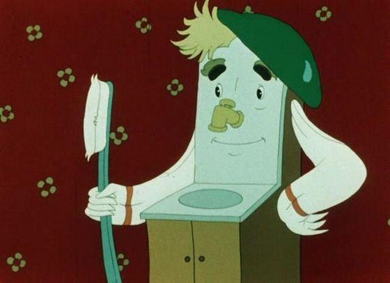 Мойдодыр - знаменитый сказочный персонаж, созданный Корнеем Чуковским