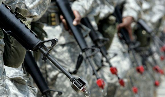 В США умерла военнослужащая, устроившая стрельбу на военной базе